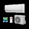 FISHER FSAI-Pro-92AE2 (kültéri + beltéri egység) Oldalfali split klíma 2,6 kW,Hősz, Inverter , R410A, WIFI csatlakozási opció