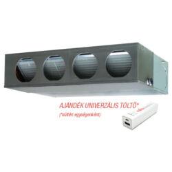 FUJITSU ARYG36LMLE/AOYG36LETL (kültéri+beltéri egység+UTD-RF204) Légcsatornás split klíma 9,4 kW, R410 A inverter hősziv