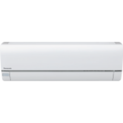 Panasonic  E7QKE (kültéri+ fehér beltéri egység) Oldalfali split klíma  2,05 kW,Hősz,  Inverter