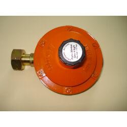 PB nyomásszabályozó 30mbar 4 kg/h
