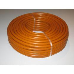 PB gáztömlő 9x15mm / MÉTERBEN