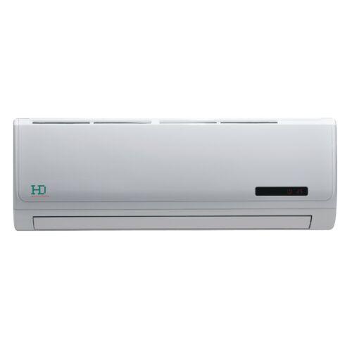HD  HDWI-121C / HDOI-121C (beltéri +kültéri egység) Oldalfali split klíma 3,5 kW, Hősziv,Inverteres, R410A