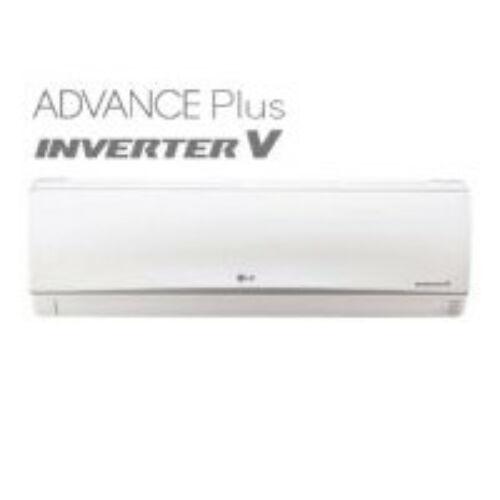 LG P18EL Advance plus (kültéri+beltéri egység) Oldalfali split klíma  5,3 kW,Hősz,  Inverter