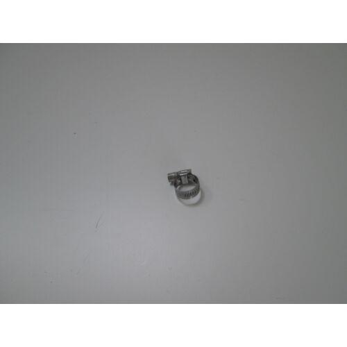 Bilincs 10-16 mm csavaros